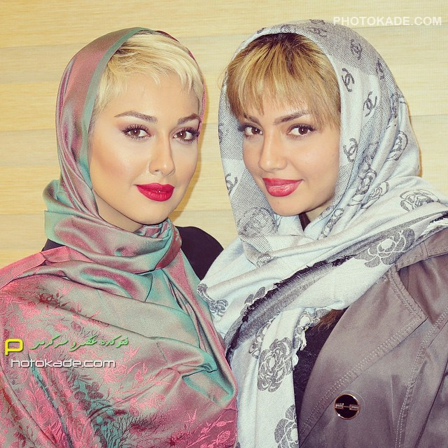 عکس جدید صدف طاهریان بازیگر زن خوشگل ایرانی