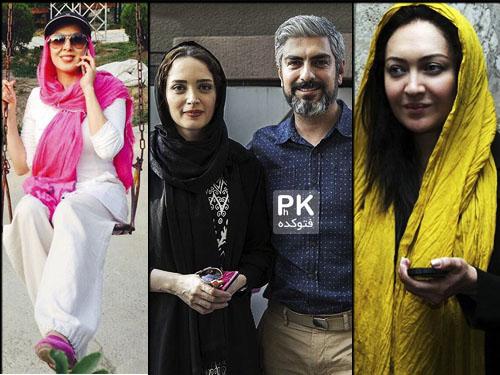 عکس بازیگران در مرداد 94,عکس های بازیگران زن و مرد ایرانی در مرداد ماه 94,جدیدترین عکس بازیگران زن در مرداد 94,عکس اینستاگرام بازیگران در مرداد 94,بازیگران