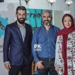 تصاویر بازیگران ایرانی تابستان 94