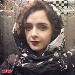 جدیدترین عکس بازیگران زن زمستان 94