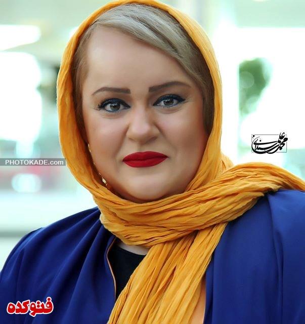گالری عکس بازیگران   ایران ناز