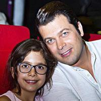 عکس بازیگران ایرانی و فرزندانشان + اسم و بیوگرافی کامل