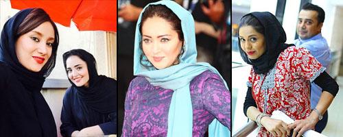 تصاویر بازیگران زن ایرانی در شهریور 94,تصاویر بازیگران زن ایرانی تابستان 94,تصاویرکمیاب از بازیگران زن ایرانی,اینستاگرام بازیگران زن,عکسهای بازیگران زن زیبا