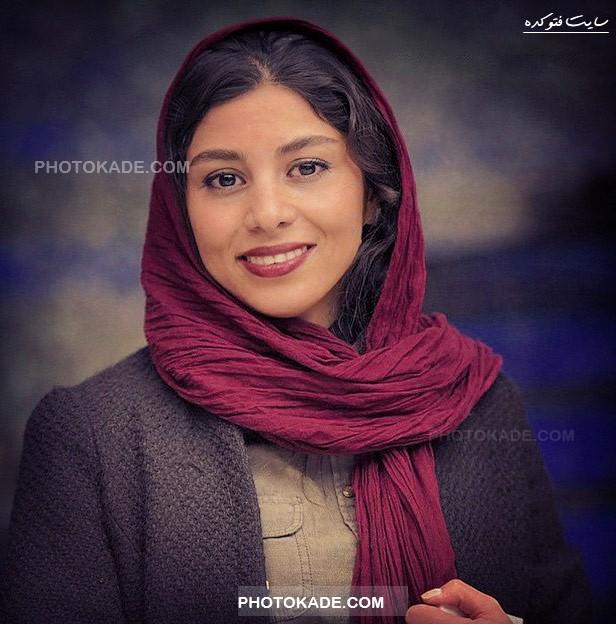 عکس جدید فتانه ملک محمدی
