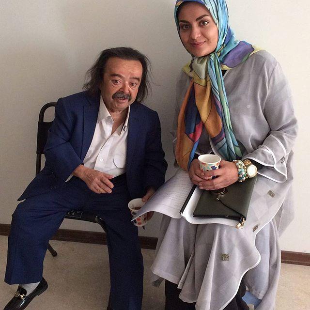 عکس بازیگران ایرانی مهر 96 با بیوگرافی کامل