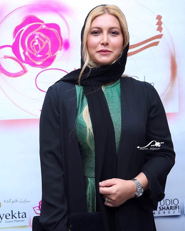 بازیگران ایرانی شهریور 97