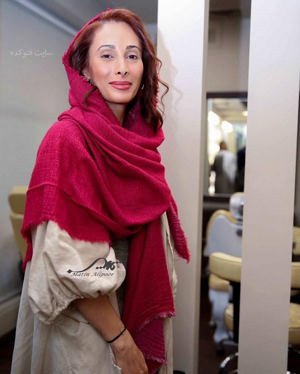 عکس های بازیگران ایرانی شهریور 97