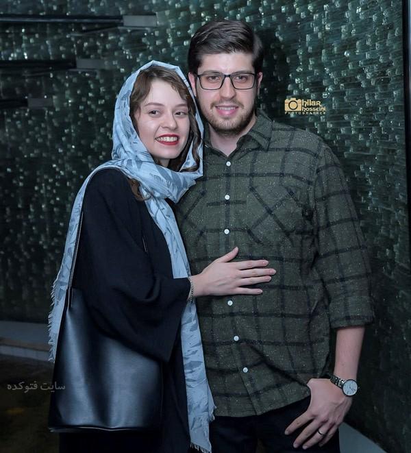 عکس جدید بازیگران ایرانی شهریور 97 + بیوگرافی کامل