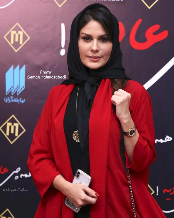 عکس جدید بازیگران ایرانی شهریور 97