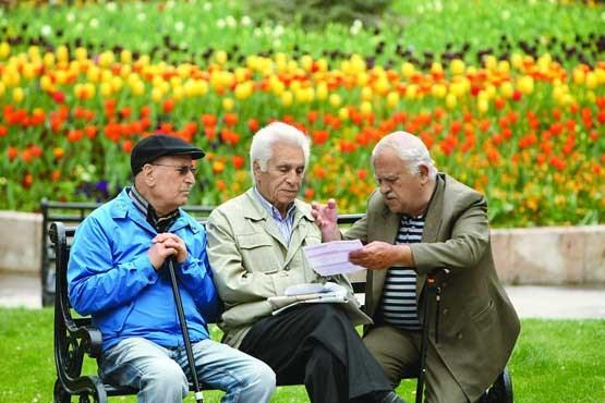 عیدی بازنشستگان سال 93 چقدر و کی خواهد بود,مبلغ عیدی بازنشسته ها در سال 93,زمان دقیق واریزی عیدی بازنشتگان 93,عیدی بازنشسته 93,عیدی بازنشسته های در سال 94