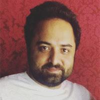 بیوگرافی بابک بهشاد بازیگر و شاعر + زندگی شخصی هنری