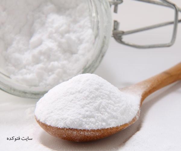 مواد جایگزین بیکینگ پودر چیست