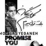 متن آهنگ بهت قول میدم محسن یگانه + دانلود موزیک