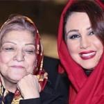 جدیدترین عکس خانوادگی بازیگران زن و مرد ایرانی