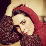 بهناز جعفری عکس و بیوگرافی