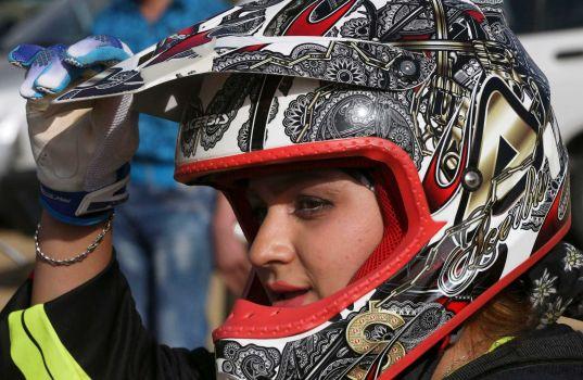 عکس های دختر موتور سوار ایرانی بهناز شفیعی,عکس بهناز شفیعی دختر خوشگل موتور سوار ایرانی,عکس هایی از دختران موتور سوار در ایران,عکس دختر خوشگل ورزشگار ایران