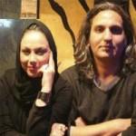 افشاگری بهنوش بختیاری از مشکل بارداری اش + عکس همسرش