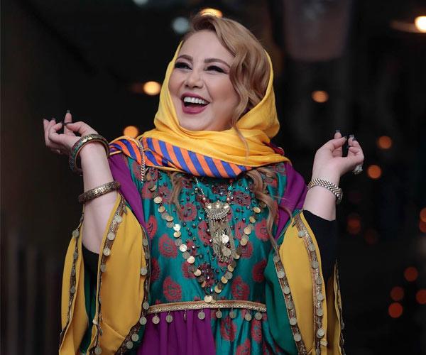 بیوگرافی بهنوش بختیاری بازیگر زن