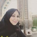 مراد دل بهنوش بختیاری در مشهد