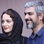 بیوگرافی بهنوش طباطبایی و همسرش + علت طلاق و زندگی