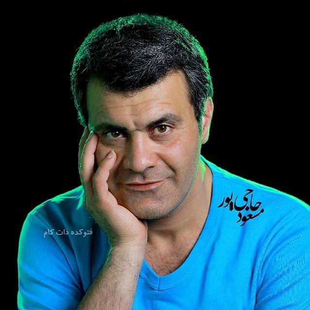 بیوگرافی بهراد خرازی بازیگر + عکس جدید