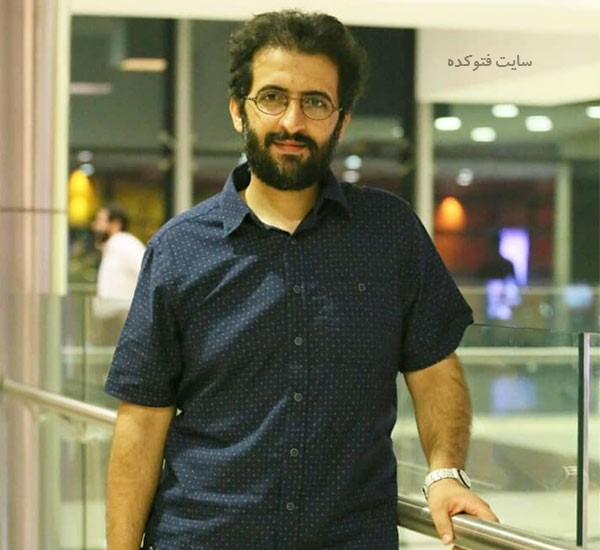 Behrouz Shoeibi