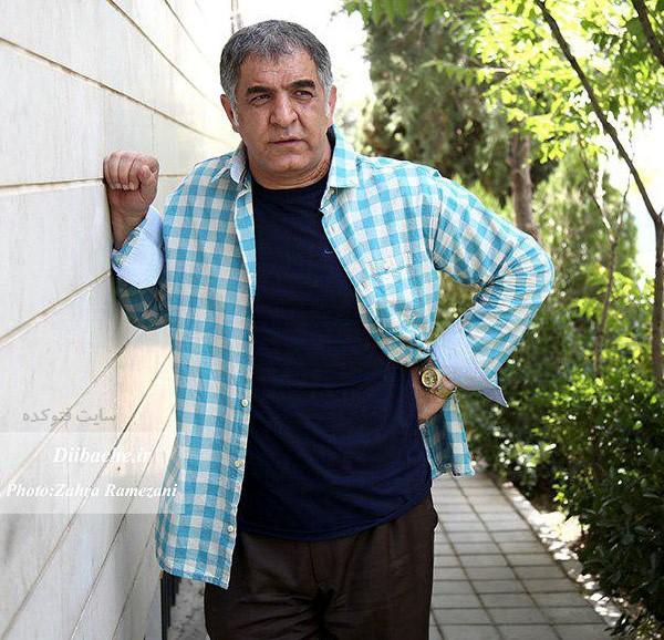 عکس های بهشاد شریفیان + زندگی شخصی