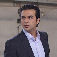 بیوگرافی بهزاد داوری بازیگر و نقاش + داستان زندگی شخصی
