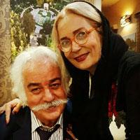 بیوگرافی بهزاد رحیم خانی و همسرش + زندگی شخصی هنری
