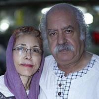 بیوگرافی بهزاد فراهانی و همسرش + زندگی شخصی و فرزندام