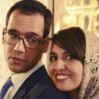 بهزاد قدیانلو و همسرش + زندگی شخصی هنری
