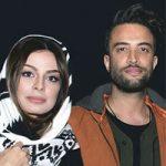 بیوگرافی بنیامین بهادری و همسرش شایلی محمودی + زندگی شخصی