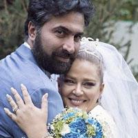 بیوگرافی بهاره رهنما و همسرش امیرخسرو عباسی + ازدواج مجدد