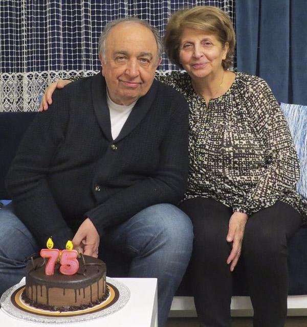 بهمن فرمان آرا و همسرش + بیوگرافی کامل