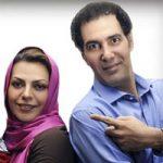 بهنام تشکر و همسرش آیدا + پسرش کاوه + بیوگرافی