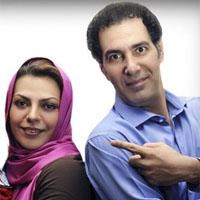 بهنام تشکر با عکس همسر و بیوگرافی