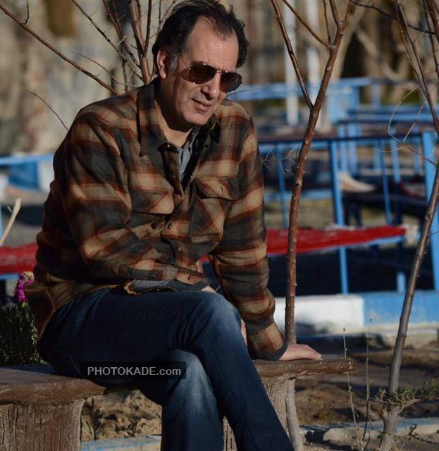 بیوگرافی بهنام تشکر با عکس جدید