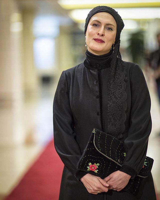 بهناز جعفری بازیگر زن + بیوگرافی کامل