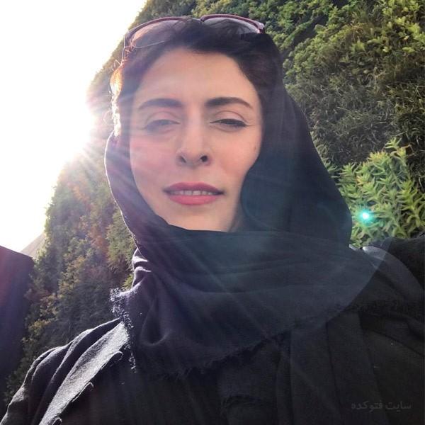 بیوگرافی بهناز جعفری + زندگی شخصی و بیماری