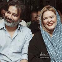 طلاق بهاره رهنما از همسرش پیمان قاسم خانی + علت