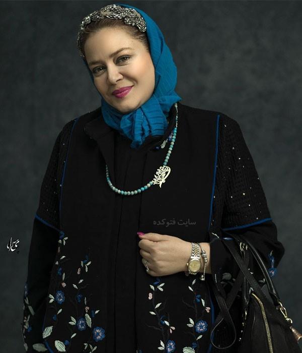 عکس های بهاره رهنما بازیگر با بیوگرافی کامل Bahareh Rahnama