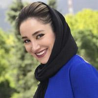 بهاره افشاری و همسرش + بیوگرافی کامل
