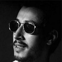 بیوگرافی بهرام افشاری قدبلندترین بازیگر مرد + زندگی شخصی