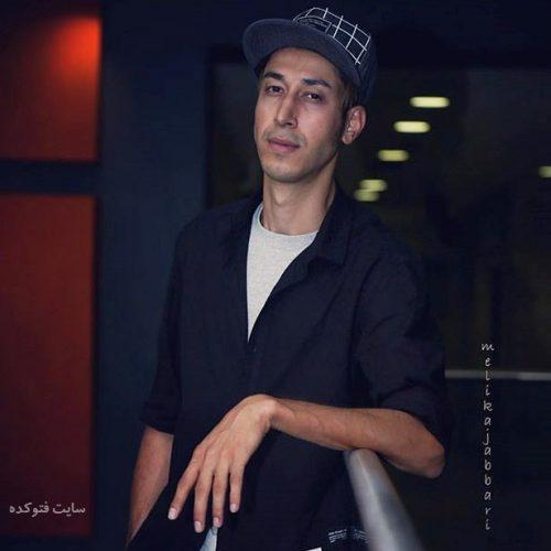عکس بهرام افشاری قدبلندترین بازیگر مرد + بیوگرافی کامل