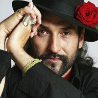 بیوگرافی بهزاد بلور مجری BBC + زندگی شخصی و همسرش