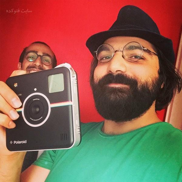 بیوگرافی بهزاد عمرانی خواننده و نوازنده + زندگی شخصی