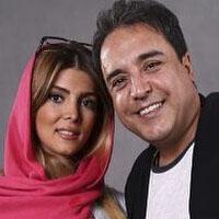 بیوگرافی بهزاد محمدی و همسرش + زندگی شخصی هنری