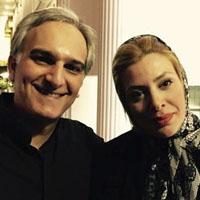 عکس و بیوگرافی بیژن بنفشه خواه و همسرش + ازدواج و طلاق