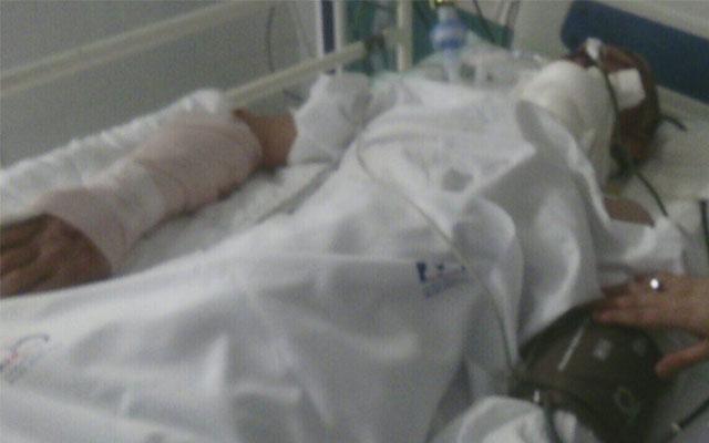 خودکشی بیمار در بیمارستان میلاد بخاطر 300 هزار تومان