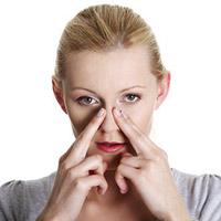 نحوه رفع گرفتگی بینی با درمان خانگی